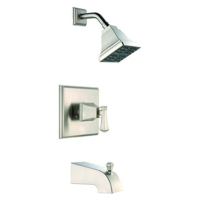 Exhibit Tub and Shower Faucet Trim Product Photo