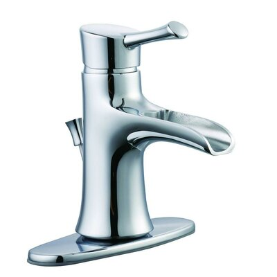 Gatsby I Single Handle Bathroom Faucet Product Photo