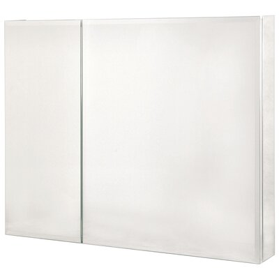 """Bi-View 36"""" x 30"""" Recessed / Surface Mount Medicine Cabinet Product Photo"""