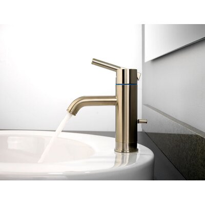 Pfister Contempra Joystick Single Handle Centerset Standard Bathroom Faucet