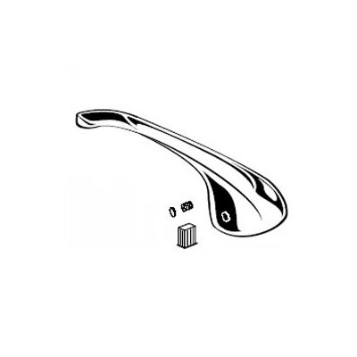 American Standard Handle for Silhouette Single Lever kitchenCast