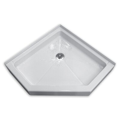 Town Square Neo Angle Shower Base Product Photo