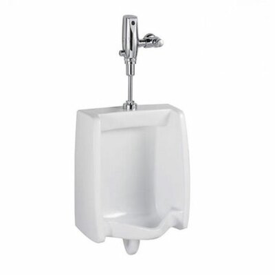 American Standard Selectronic FloWise Exposed Urinal 0.125 GPF Flush Valve