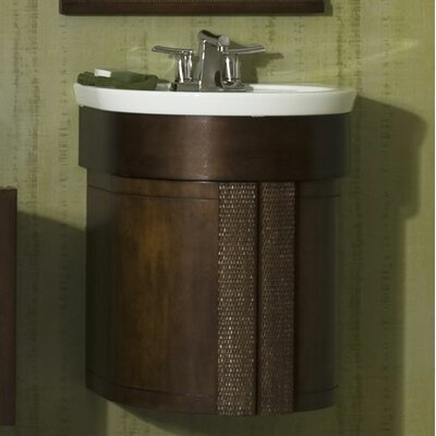 American Standard Tropic 20 Quot Wall Mounted Vanity Base