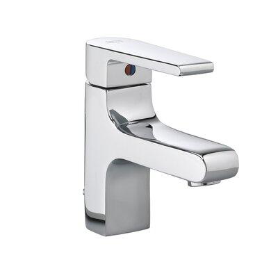 Studio 1 Handle Monoblock Bathroom Faucet Product Photo