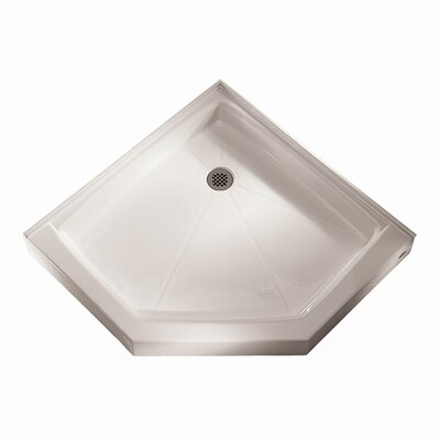 "Neo Angle 36"" x 36"" Shower Base Product Photo"