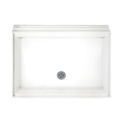 Single Threshold Shower Base Product Photo
