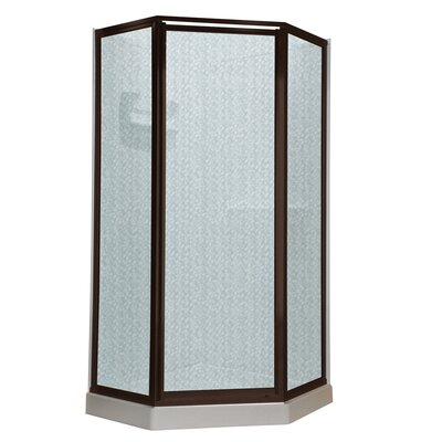 "72"" Neo Angle Door Product Photo"
