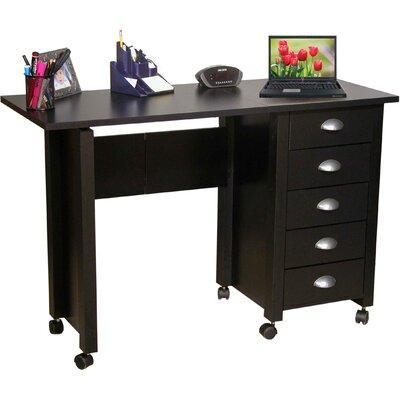 "Venture Horizon VHZ Office 43"" W Mobile Craft Computer Desk"