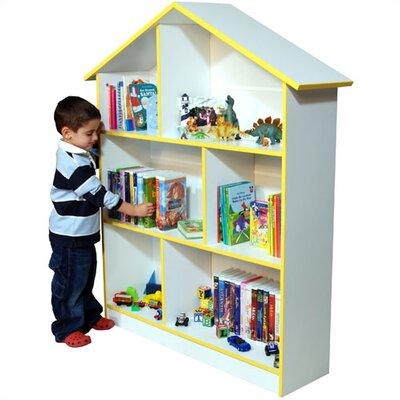 """Venture Horizon VHZ Storage Childrens 55"""" Bookcase"""