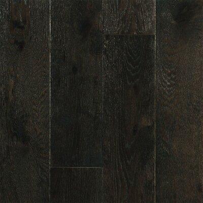 Estate 4 3 4 Quot Engineered Oak Hardwood Flooring In Smoke