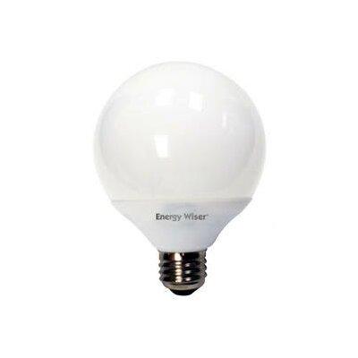 Bulbrite Industries 16W 120-Volt (5000K) Compact Fluorescent Light Bulb