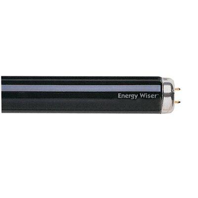 Bulbrite Industries Bi-Pin 4W Black Fluorescent Light Bulb (Pack of 25)