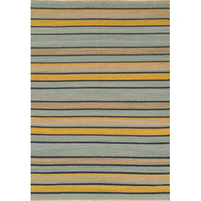 Continental Rug Company City Stripes Area Rug