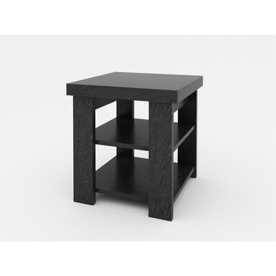 Hollowcore End Table by Ameriwood