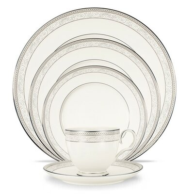Cirque 5 Piece Place Setting by Noritake