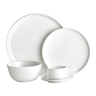 Noritake Marc Newson 20 Piece Dinnerware Set
