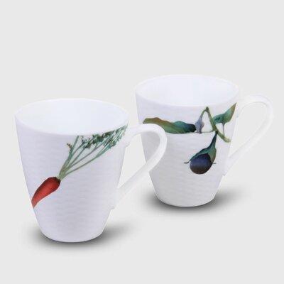 Noritake Kyoka Syunsai 10 oz. Mug Cup