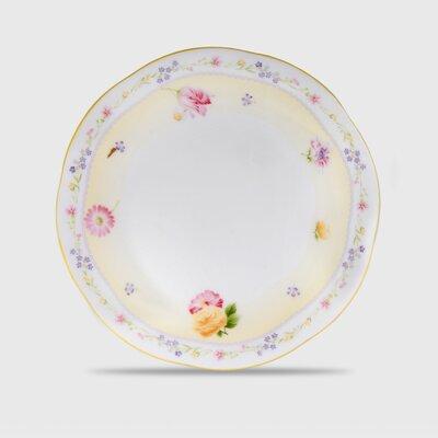 Noritake Jeune Fleur Cake Plate