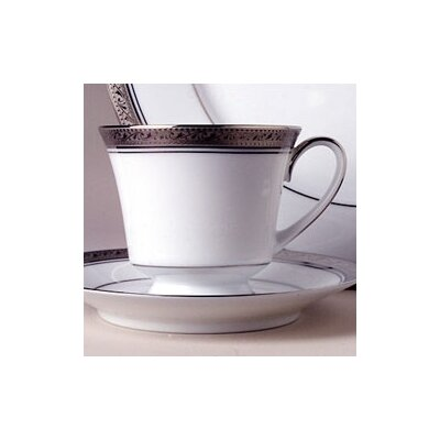 Noritake Crestwood Platinum 8 oz. Cup