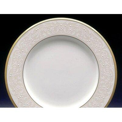 "Noritake White Palace 10.75"" Dinner Plate"