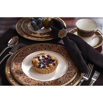 Xavier Gold Dinnerware Collection by Noritake