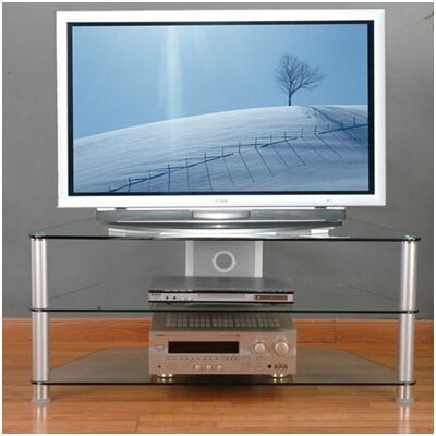 RTA Home And Office Corner TV Stand
