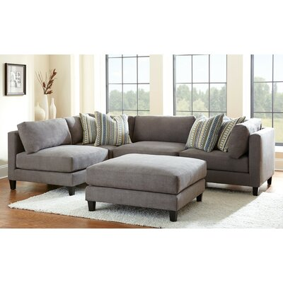 Chelsea Modular Sectional by Steve Silver Furniture