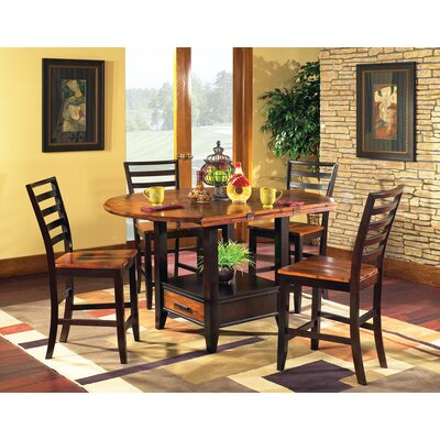 Abaco Counter Height Dining Table by Steve Silver Furniture