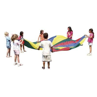 Get Ready Kids Play Parachute 2612 2620