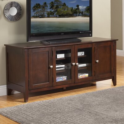 Costa TV Stand by Alpine Furniture