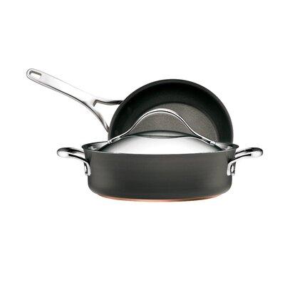 3-Piece Cookware Set by Anolon