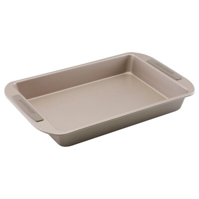 Rectangular Cake Pan by Farberware