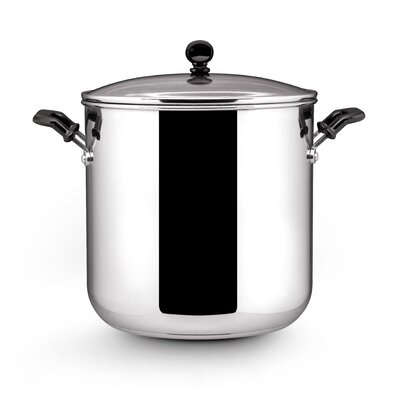 Classic 11-qt. Stock Pot with Lid by Farberware