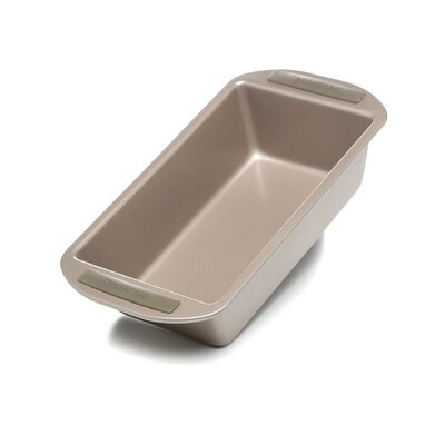 Farberware Soft Touch Nonstick Carbon Steel Loaf Pan
