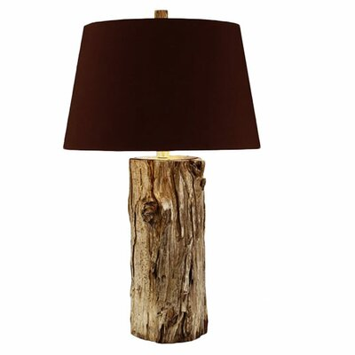 """ARTERIORS Home Goldberg 33"""" H Table Lamp with Empire Shade"""