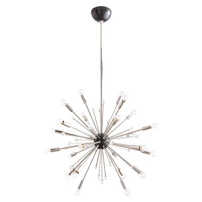 Imogene 24 Light Mini Chandelier Product Photo