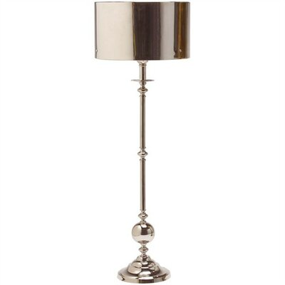 """ARTERIORS Home Vance 34"""" H Table Lamp with Drum Shade"""