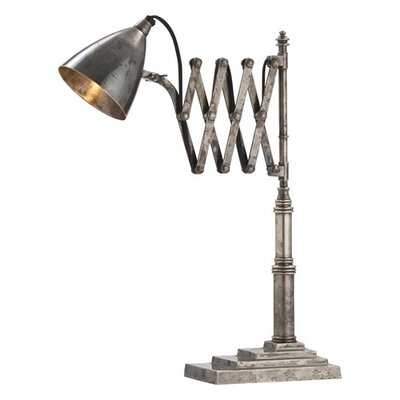 "ARTERIORS Home Fraiser 21.5"" H Table Lamp with Bell Shade"