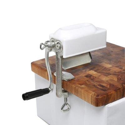 Buffalo Tools Sportsman Meat Tenderizer & Cuber