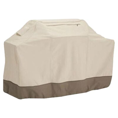 Classic Accessories Cart Barbecue Grill Cover II