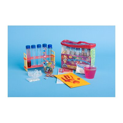 Be Amazing Toys Test Tube Discoveries