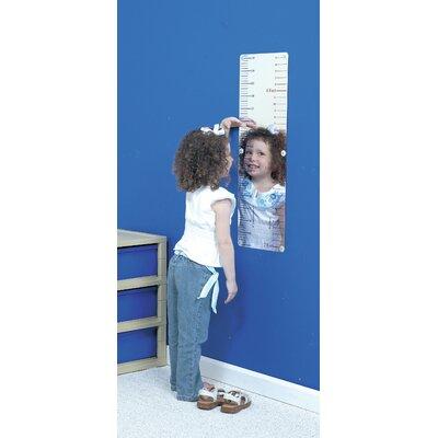 The Children's Factory Measure Me Mirror