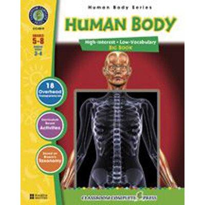 Classroom Complete Press Human Body Big Book