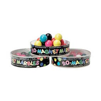 Dowling Magnets Magnet Marbles