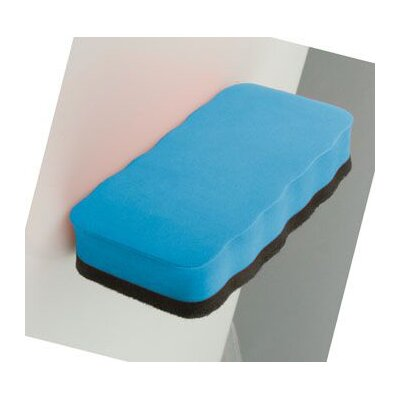 Dowling Magnets Magnetic Whiteboard Eraser