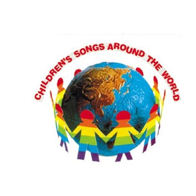 Educational Activities Childrens Songs Around The World CD