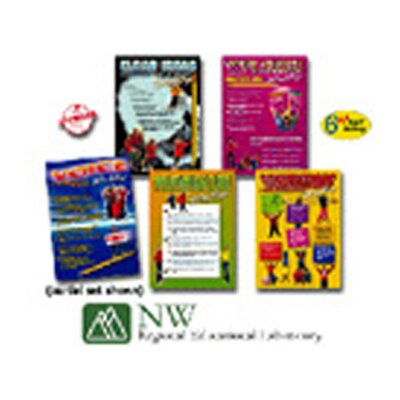 Frank Schaffer Publications/Carson Dellosa Publications Traits of Good Writing Chart