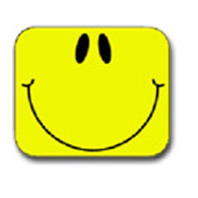 Frank Schaffer Publications/Carson Dellosa Publications Smiley Face Name Tag