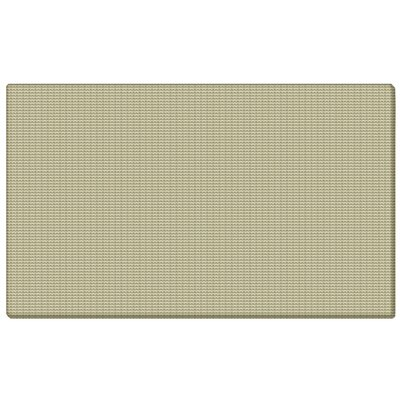 Ghent Wrapped Edge Wall Mounted Bulletin Board, 4' x 6'